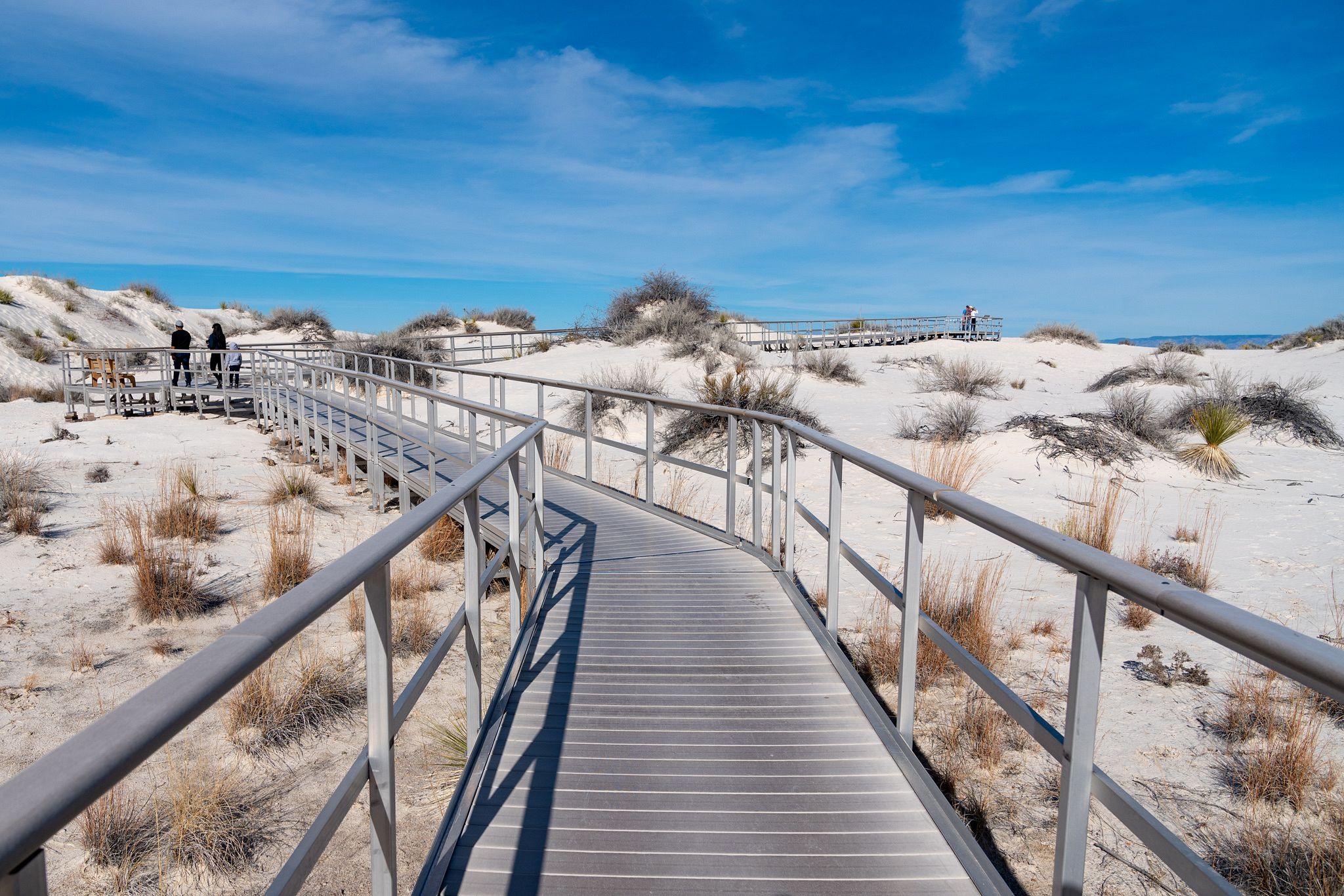 Interdune Boardwalk