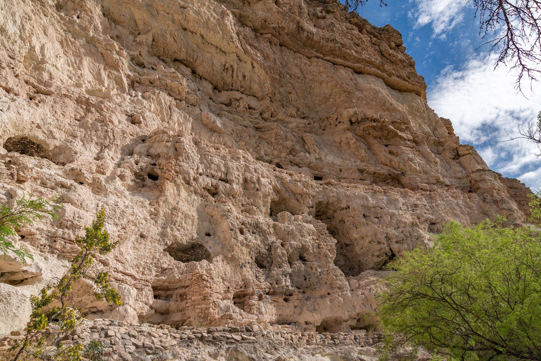 Montezuma Ruins