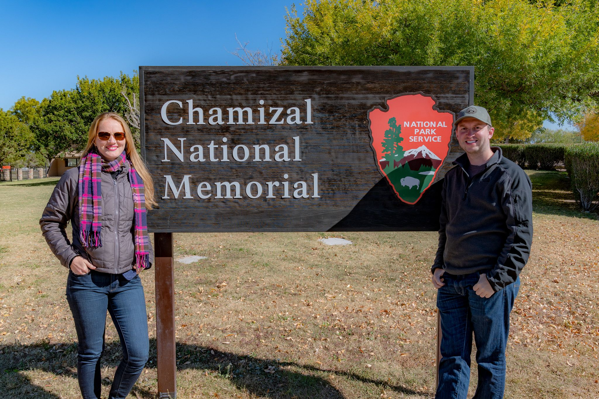 Chamizal National Monument