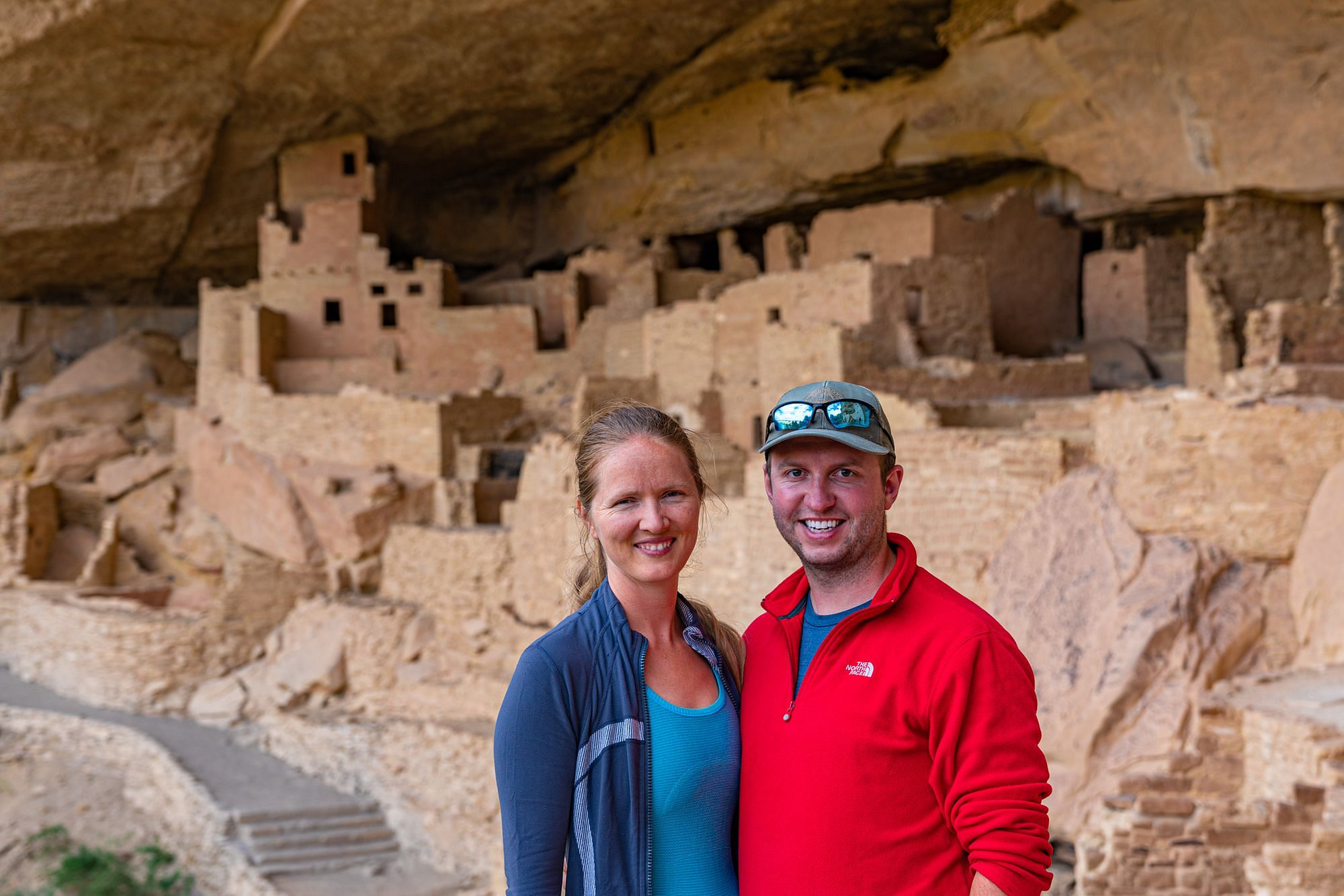 Cliff Palace Tour