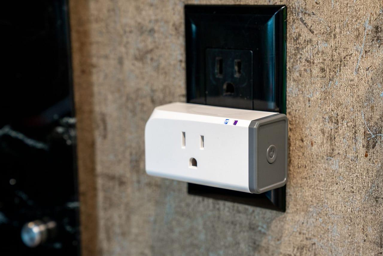 Sonoff S31 Smart Plug Review and Tasmota Installation