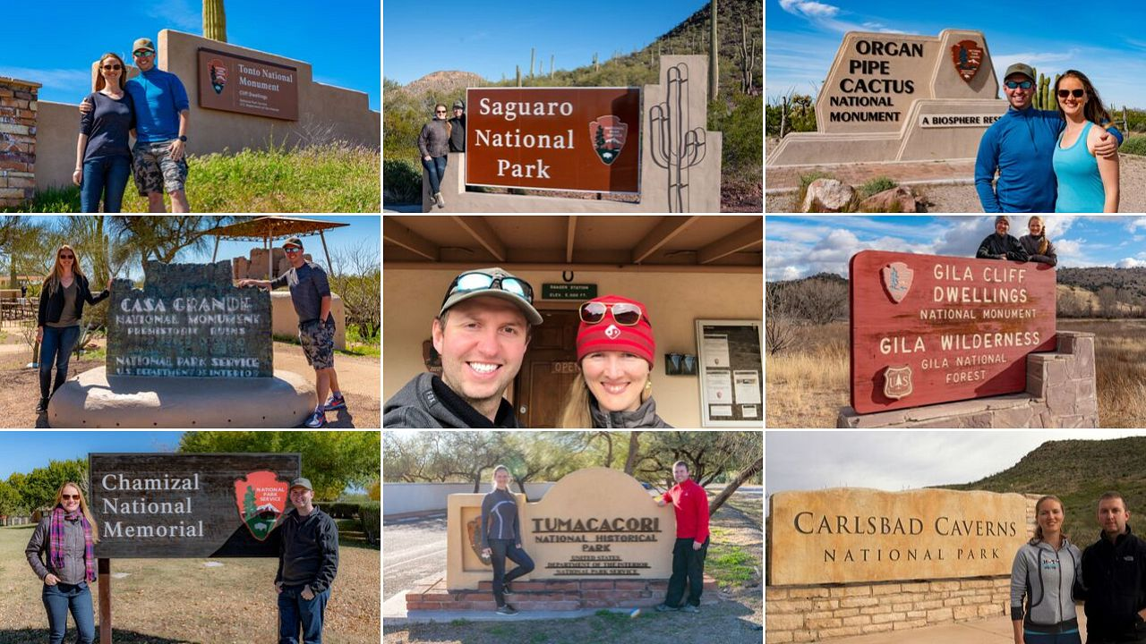 National Parks Season 1 Recap