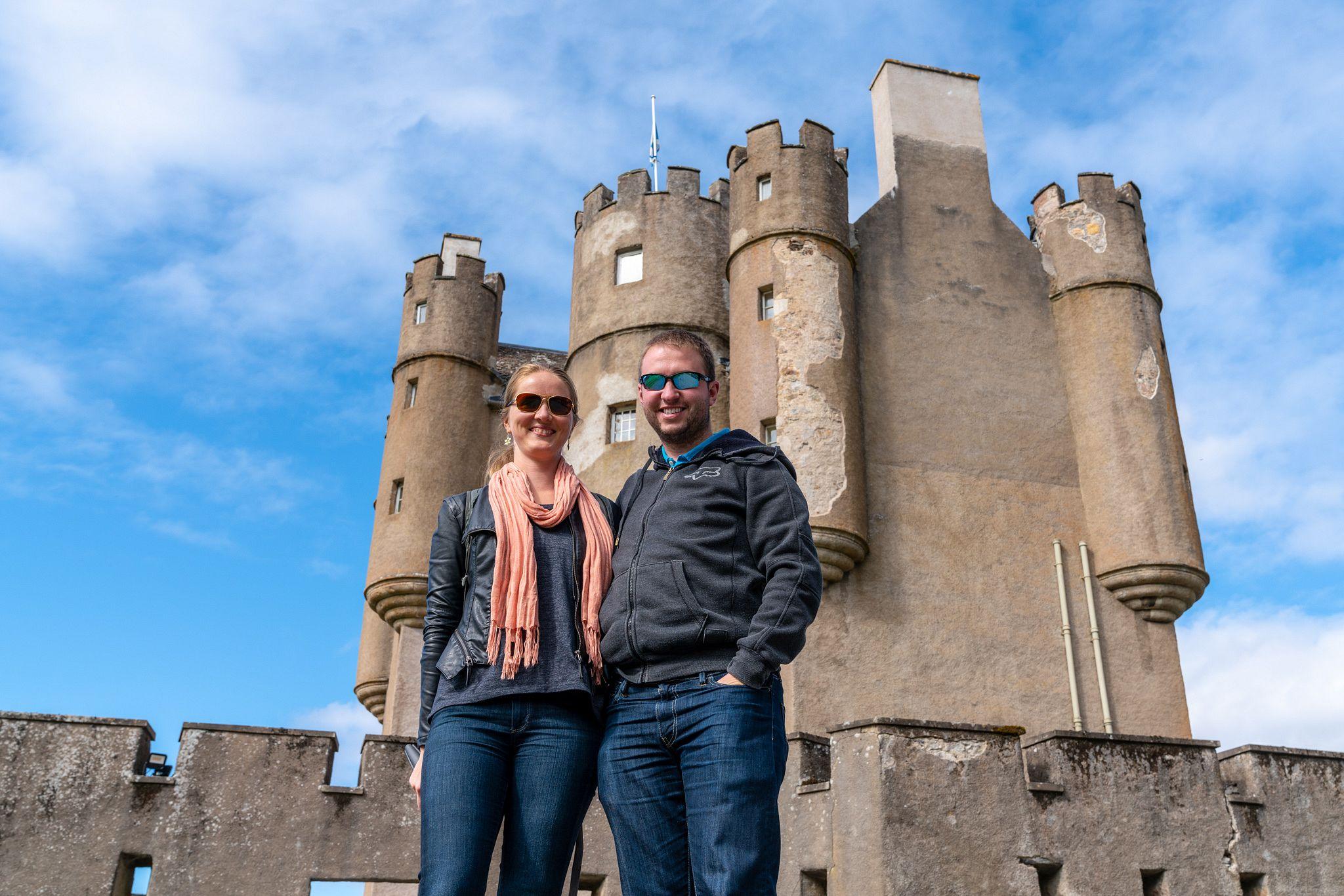 Breamar Castle