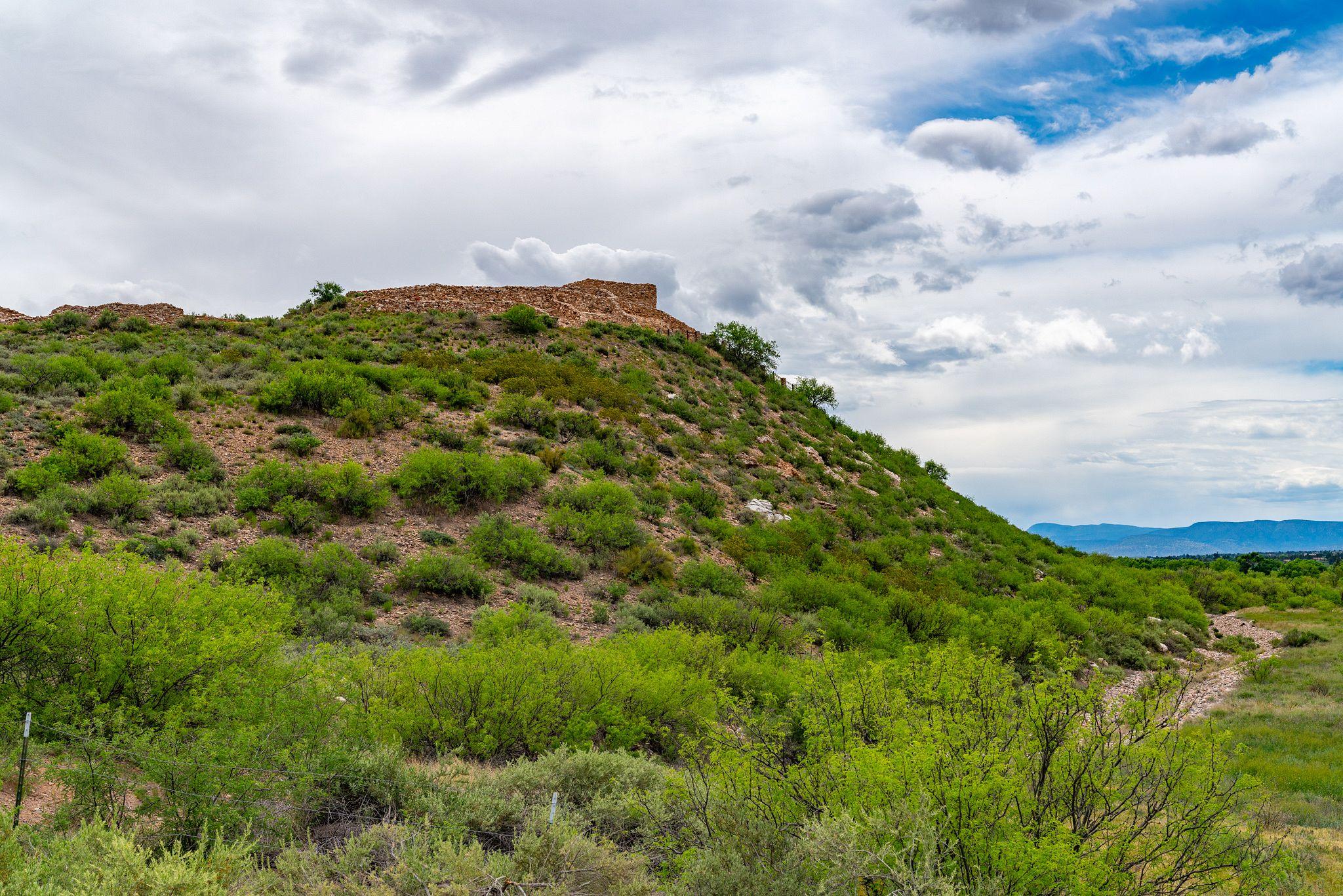 Tuzigoot Ridge