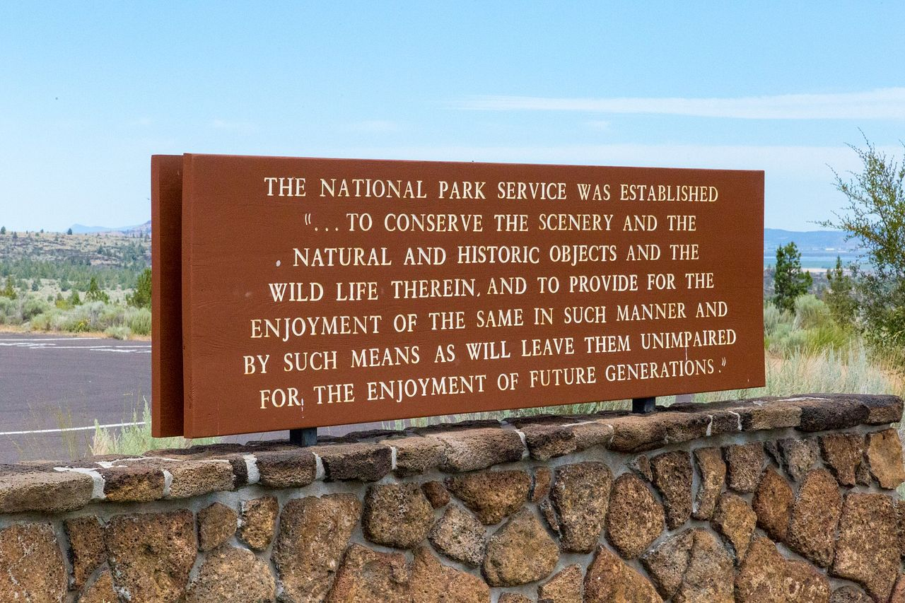 National Parks Update - March 2019
